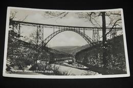 1394-  Müngsten, Kaiser Wilhelm Brücke - Deutschland