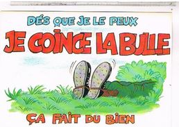 Illustrateur ALEXANDRE  HUMOUR     Edition  LYNA  975/4        ALX855 - Alexandre