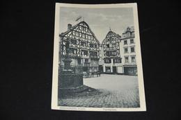 1400-  Berncastel-Cues, Marktplatz - Bernkastel-Kues