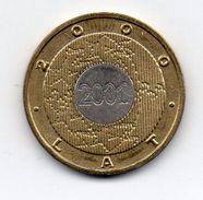Polonia - 2000 - 2 Zloty - Vedi Foto - (MW124) - Polonia