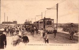 62 - Pas De Calais - Hardelot Plage  - Lot De 25 Cartes  - Sc67-1 -  R/v - Altri Comuni