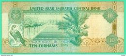 10 Dirhams - United Arab Emirats - N° 95198764 - TTB - Arabie Saoudite