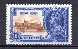 Sello Nº 134 Hong Kong. - Hong Kong (...-1997)