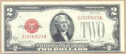 United States  2$ Fr. 1508  1928-G   UNC - United States Notes (1928-1953)