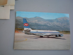Jat Yugoslav Airlines Boeing 707 - 1946-....: Moderne