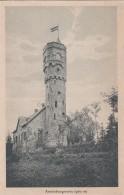 Ameisbergwarte 960 M - Gemeinde Atzesberg (653) * 2. X. 1923 - Österreich