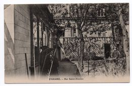 PARAME (35) - KER SAINT NICOLAS - Parame