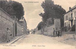 51-AVIZE- ROUTE D'OGER - France