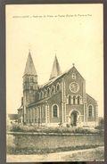 Neerijssche - Neerijse  :   Kerk ,van St. Pieter En Paulus - Autres