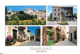 BARJAC - Alès