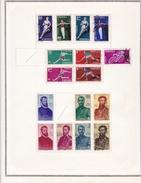 Espagne - Collection Vendue Page Par Page - Timbres Oblitérés / Neufs * - B/TB - Espagne