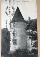 Blot-L'Église (Puy De Dome) - Le Château - Andere Gemeenten