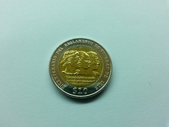 Uruguay $10 2015 Bicentenario Del Reglamento De Tierras De 1815 - Uruguay