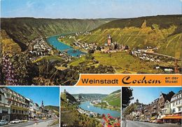 COCHEM An Der Mosel - Cochem