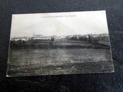 CPA - VALENCE D'ALBIGEOIS (81) - Vue D'ensemble - 1910 - Villefranche D'Albigeois