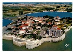 17 CHARENTE MARITIME - TALMONT Vue D'ensemble De L'Eglise Romane - Autres Communes