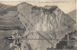 Mens - Pont De Brion - Mens
