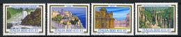 1999 -  Italia - Italy -  Catg Unif. 2442/2445 - Mint - MNH - 6. 1946-.. Repubblica