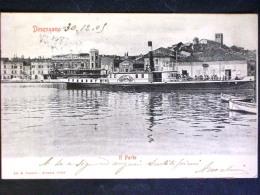 LOMBARDIA -BRESCIA -DESENZANO -F.P. LOTTO N° 587 - Brescia