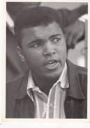 Sport Boksen 10 Prachtige Postkaarten Mohammed Ali In Actie - Boxing