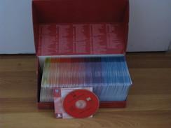 MOZART Collection Oeuvre Compléte De 170 C.D. - Music & Instruments