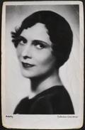 CP. - Arletty, Nom De Scène De Léonie Bathiat, Née Le 15 Mai 1898 à Courbevoie Et Morte Le 23 Juillet 1992 à Paris - Acteurs