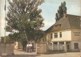 Fribourg-f.f.a.-quartier Vauban - Kazerne