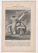 LA NATURE 23 04 1898 - SINGES - MUSEE D'ENNERY OBJETS ASIE - ALLUMETTES - LOCOMOTIVE COMPOUND - CHIMISTE AIME GIRARD - Journaux - Quotidiens