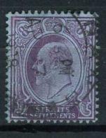 STRAITS SETTLEMENT (  POSTE ) : Y&T N°  83  TIMBRE  BIEN  OBLITERE , A  VOIR . - Straits Settlements