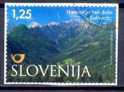 SLOVENIE     (COE 112) - Slovénie