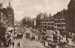 Royaume-uni  :  Angleterre  Holborn , London  Réf 3121 - Unclassified