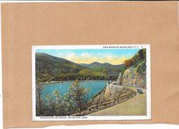 NEW YORK - Bear Mountain Bridge Road - ORL - - Multi-vues, Vues Panoramiques