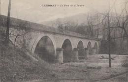 Cendras 30 - Pont De La Baume - Non Classés