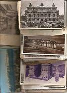 L8-LOTTO 100 CARTOLINE FORMATO PICCOLO EUROPA - Cartoline