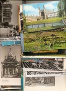 L11-LOTTO 100 CARTOLINE FORMATO PICCOLO EUROPA - Cartoline