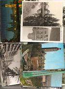 L12-LOTTO 100 CARTOLINE FORMATO PICCOLO EUROPA - 5 - 99 Cartoline
