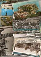 L13-LOTTO 100 CARTOLINE FORMATO PICCOLO EUROPA - 5 - 99 Cartoline