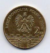 Polonia - 2006 - 2 Zloty - Vedi Foto - (MW127) - Polonia