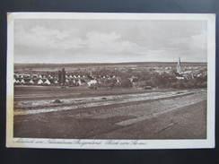 AK MÖRBISCH 1925 //// D*25484 - Österreich