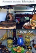 03 La Moutarde De CHARROUX - France