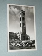 CPM, Carte Postale, Morbihan 56, Lorient, Ruines De St Saint-Louis, Tour - Lorient