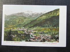 AK ASSLING JESENICE 1900 //// D*25501 - Slowenien