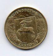 Polonia - 2004 - 2 Zloty - Vedi Foto - (MW130) - Polonia