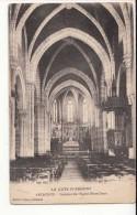 France 33 - Arcachon - Intérieur De L'Eglise Notre Dame -  Achat Immédiat - Arcachon