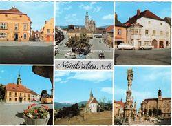 AT-3: NEUNKIRCHEN: Mehrbildkarte - Neunkirchen