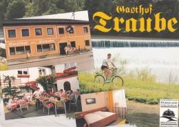 Gasthof Traube - Naarn - 4 Bilder - Ohne Zuordnung