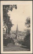All Saints' Church, Bakewell, Derbyshire, C.1940s - Photograph - Places
