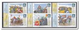 Alderney, Postfris MNH, 950 Years Battle Of Hastings - Alderney