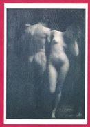 Eugène Frank Adam Et Eve Musée D'Orsay Paris France - Peintures & Tableaux