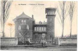 La Hestre NA2: Château E. Fontaine 1920 - Manage